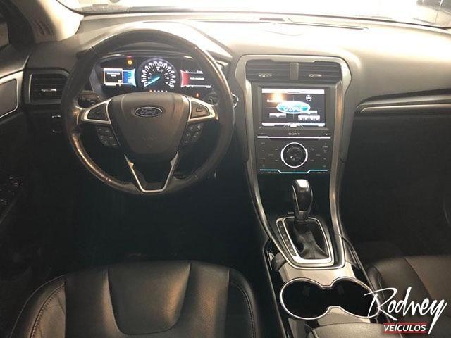 Fusion 20 FWD Automático, Mod. 2015 - Foto 3
