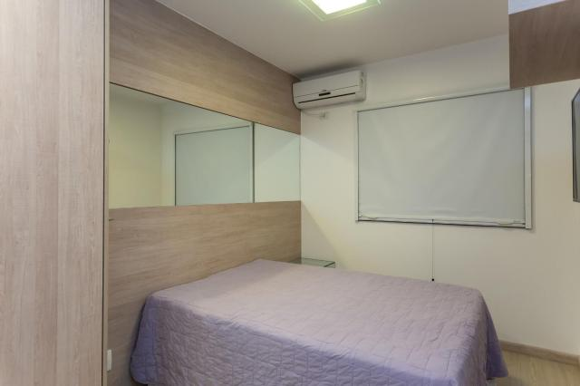 Apartamento 1 Dormitório No Bigorrilho - Foto 11