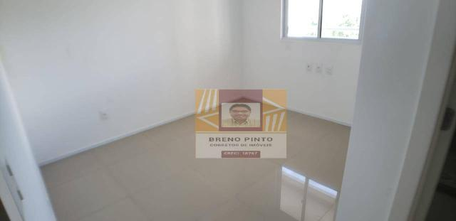 Apartamento no Portal de Ávila com 3 dormitórios à venda, 73 m² por R$ 414.000 - Cidade do - Foto 17