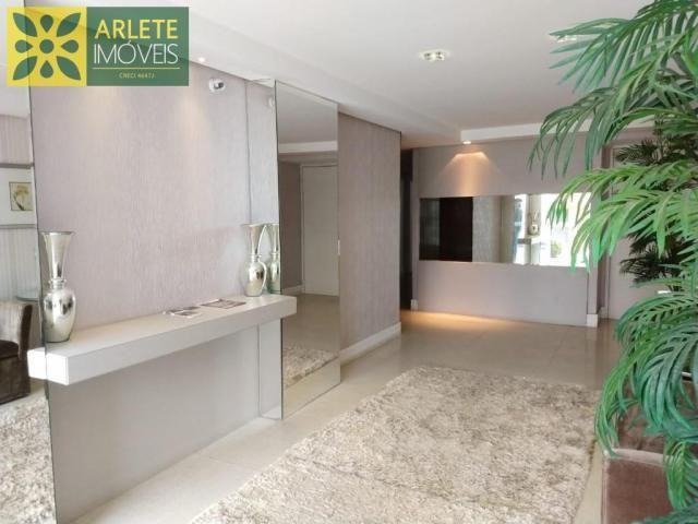 Apartamento para alugar com 3 dormitórios em Pereque, Porto belo cod:268 - Foto 20