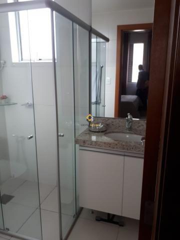 Apartamento à venda com 4 dormitórios em Dona clara, Belo horizonte cod:4063 - Foto 9