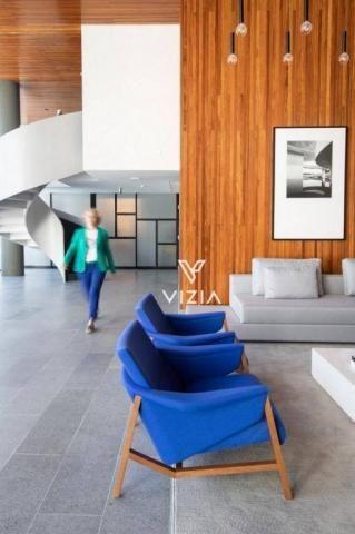Apartamento à venda, 85 m² por R$ 919.301,00 - Juvevê - Curitiba/PR - Foto 10