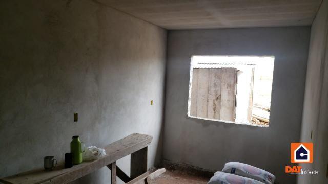 Casa à venda com 2 dormitórios em Jardim gianna i, Ponta grossa cod:1491 - Foto 10