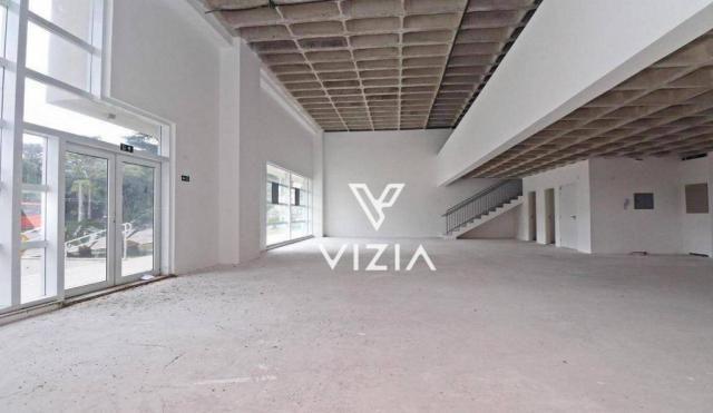 Loja à venda, 274 m² por R$ 2.512.510,00 - Centro Cívico - Curitiba/PR - Foto 16