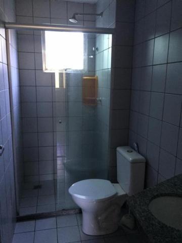Apartamento para Venda em Teresina, HORTO FLORESTAL, 3 dormitórios, 2 suítes, 1 banheiro,  - Foto 6