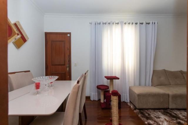 Apartamento com 3 dormitórios à venda, 65 m² por R$ 270.000,00 - Caiçaras - Belo Horizonte - Foto 4