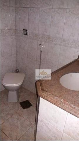 Apartamento com 2 dormitórios para alugar, 77 m² por R$ 1.000,00/mês - Vila Tibério - Ribe - Foto 20
