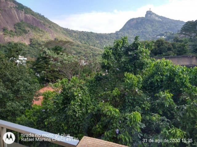 Apartamento com 4 dormitórios à venda, 190 m² por R$ 1.700.000,00 - Cosme Velho - Rio de J - Foto 10