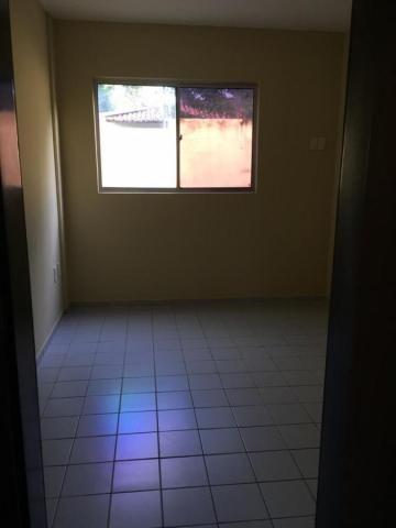 Apartamento para Venda em Teresina, HORTO FLORESTAL, 3 dormitórios, 2 suítes, 1 banheiro,  - Foto 4