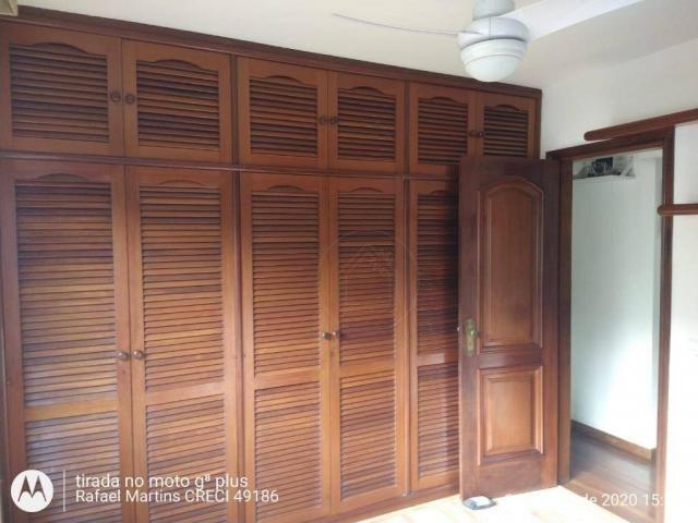 Apartamento com 4 dormitórios à venda, 190 m² por R$ 1.700.000,00 - Cosme Velho - Rio de J - Foto 8