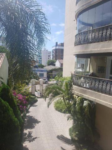 Apartamento com 3 dormitórios à venda, 211 m² por R$ 1.200.000,00 - Centro - Pelotas/RS - Foto 7