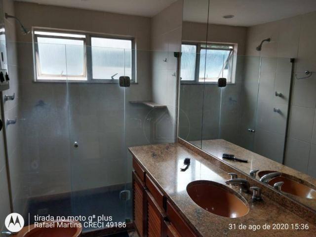 Apartamento com 4 dormitórios à venda, 190 m² por R$ 1.700.000,00 - Cosme Velho - Rio de J - Foto 17