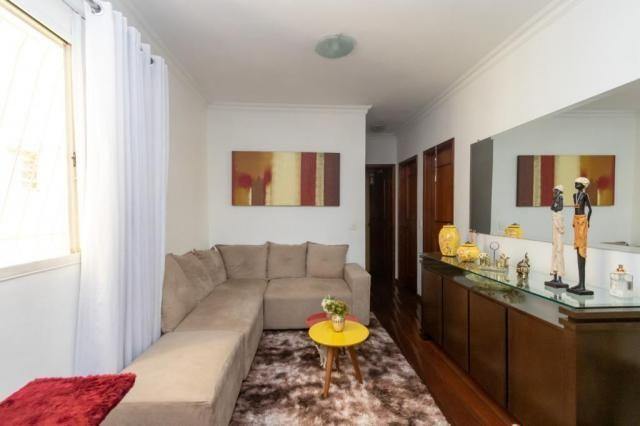 Apartamento com 3 dormitórios à venda, 65 m² por R$ 270.000,00 - Caiçaras - Belo Horizonte