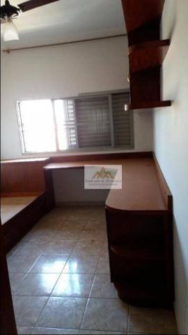 Apartamento com 2 dormitórios para alugar, 77 m² por R$ 1.000,00/mês - Vila Tibério - Ribe - Foto 16