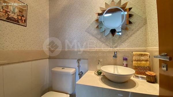 Apartamento para Venda em Goiânia, Setor Bueno, 4 dormitórios, 4 suítes, 5 banheiros, 3 va - Foto 10