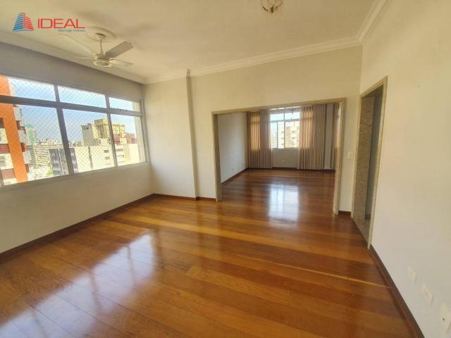 Apartamento com 4 dormitórios para alugar, 240 m² por R$ 2.700,00/mês - Zona 01 - Maringá/ - Foto 5