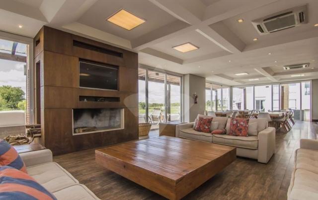Casa de condomínio à venda com 3 dormitórios em Sans souci, Eldorado do sul cod:8632 - Foto 15