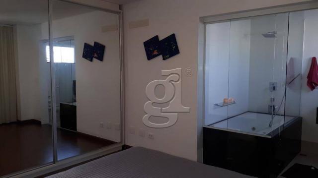 Sobrado com 4 dormitórios à venda, 454 m² por R$ 2.200.000,00 - Condomínio Sun Lake - Lond - Foto 17