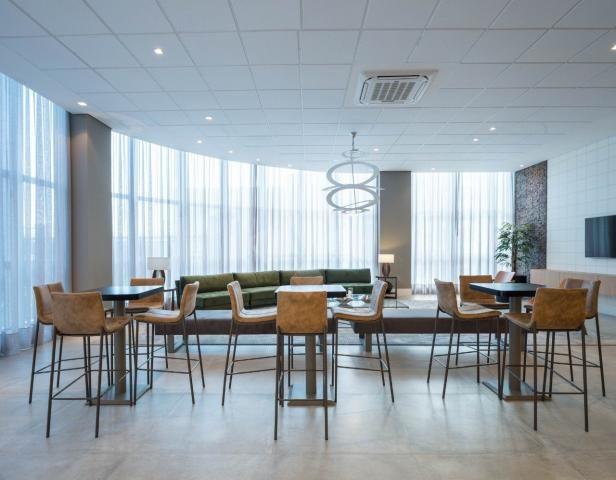 Apartamento à venda com 3 dormitórios em Jardim europa, Porto alegre cod:8539 - Foto 5