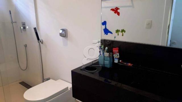 Sobrado com 4 dormitórios à venda, 454 m² por R$ 2.200.000,00 - Condomínio Sun Lake - Lond - Foto 10