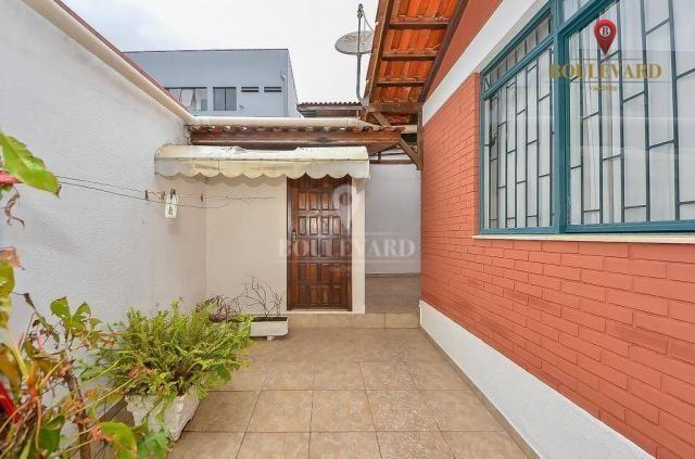 Casa térrea, com 2 dormitórios à venda, 169 m² por R$ 520.000 - Capão da Imbuia - Curitiba - Foto 12