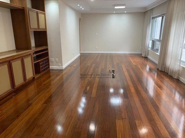 Apartamento para alugar, 160 m² por R$ 7.500,00/mês - Leblon - Rio de Janeiro/RJ - Foto 7