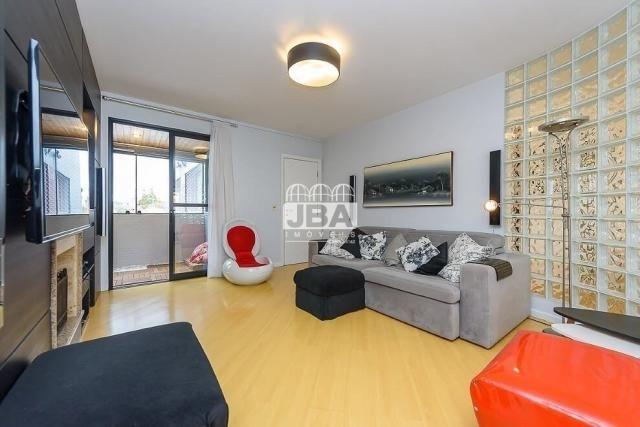 Apartamento para alugar com 3 dormitórios em Centro, Curitiba cod:632982411 - Foto 10