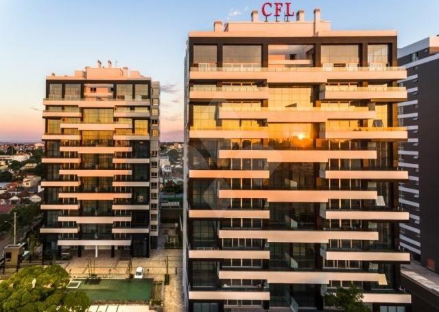 Apartamento à venda com 3 dormitórios em Jardim europa, Porto alegre cod:8545 - Foto 2