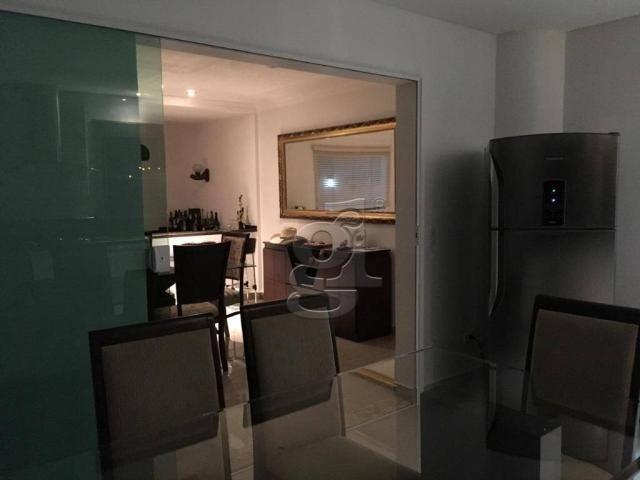 Sobrado com 3 dormitórios à venda, 350 m² por R$ 1.750.000,00 - Condomínio Villagio do Eng - Foto 16