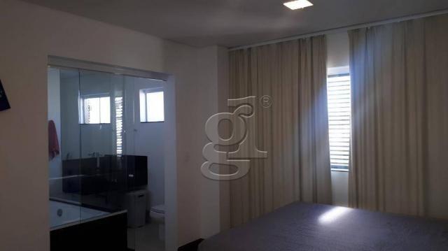 Sobrado com 4 dormitórios à venda, 454 m² por R$ 2.200.000,00 - Condomínio Sun Lake - Lond - Foto 16