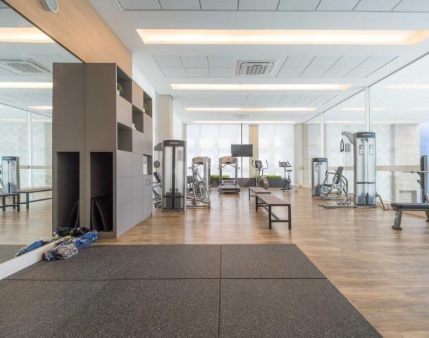 Apartamento à venda com 3 dormitórios em Jardim europa, Porto alegre cod:8539 - Foto 15