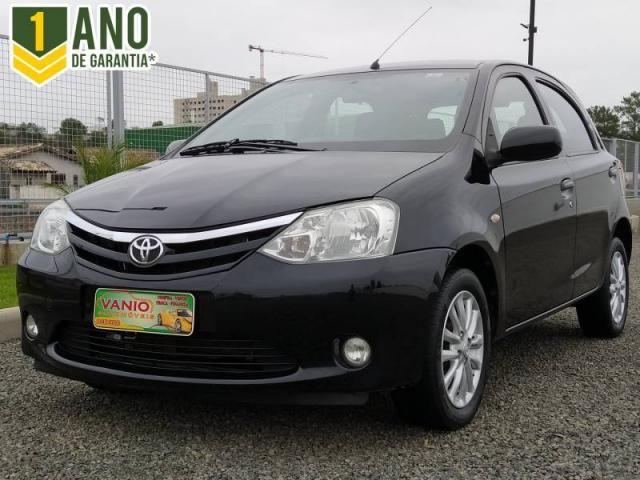 Toyota ETIOS XLS 1.5 Flex 16V 5p Mec. - Foto 2