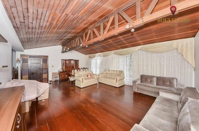 Casa térrea, com 2 dormitórios à venda, 169 m² por R$ 520.000 - Capão da Imbuia - Curitiba - Foto 4
