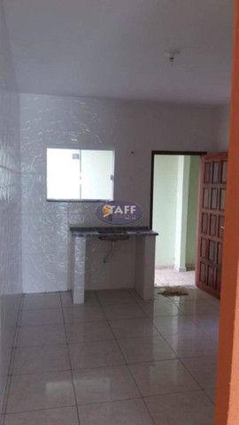 K13- Casa com 2 dormitórios à venda por R$ 90.000,00 - Unamar (Tamoios) - Cabo Frio - Foto 8