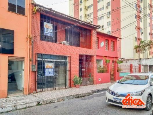 Casa para alugar com 2 dormitórios em Reduto, Belem cod:10017 - Foto 17