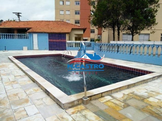 APARTAMENTO 2 DORMITÓRIOS - PRAÇA DO CAMPO LIMPO - Foto 6