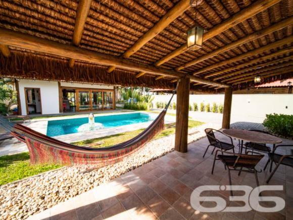 Casa à venda com 4 dormitórios em Linguado, Balneário barra do sul cod:03015667 - Foto 8