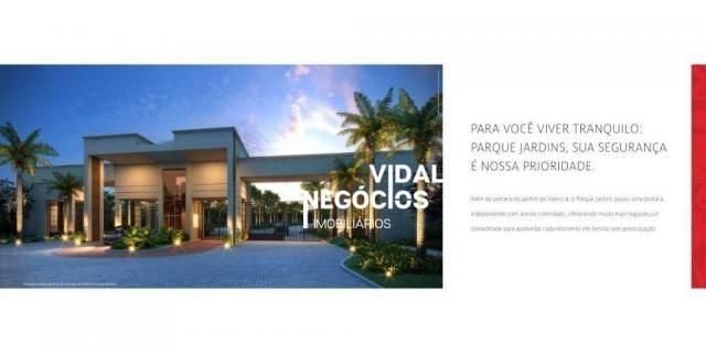 Apartamento no Jardins de Valência - Parque Verde - Belém/PA - Foto 5