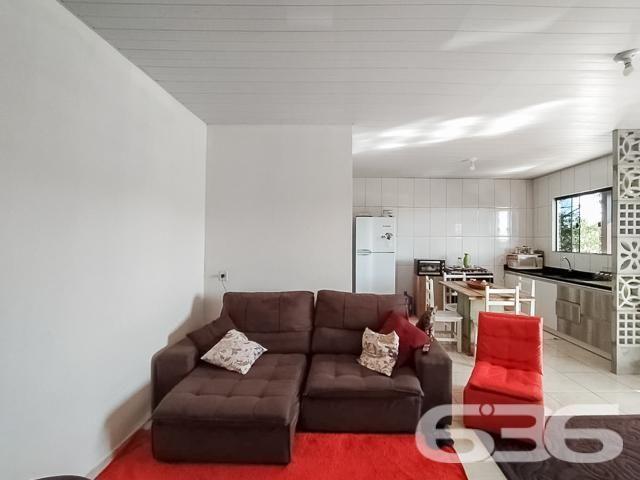 Casa à venda com 2 dormitórios em Centro, Balneário barra do sul cod:03015815 - Foto 5