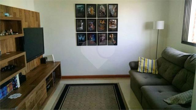 Apartamento à venda com 3 dormitórios em Vila leopoldina, São paulo cod:85-IM82007 - Foto 6