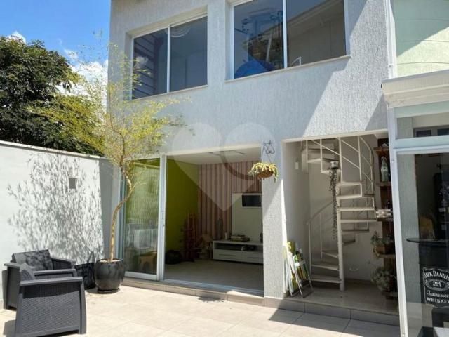 Casa de condomínio à venda com 3 dormitórios em Horto, São paulo cod:170-IM485452 - Foto 11