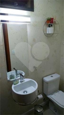 Apartamento à venda com 3 dormitórios em Vila leopoldina, São paulo cod:85-IM82007 - Foto 20