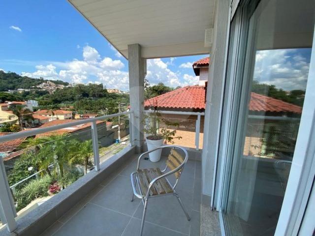 Casa de condomínio à venda com 3 dormitórios em Horto, São paulo cod:170-IM485452