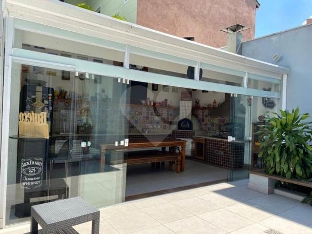 Casa de condomínio à venda com 3 dormitórios em Horto, São paulo cod:170-IM485452 - Foto 12