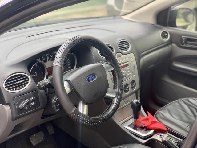 Ford Focus Sedan Titanium 2.0 automático - Foto 7