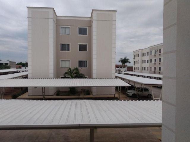 Vendo apartamento no Residencial Gran Rio - Goiânia - Foto 7