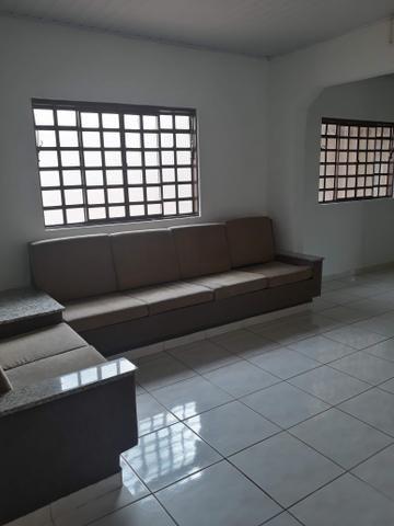 Vende-se casa com sobrado em birigui - sp - Foto 7