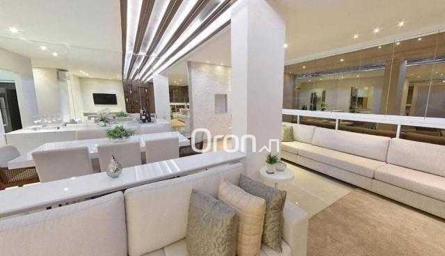 Apartamento à venda, 171 m² por R$ 1.092.000,00 - Setor Central - Goiânia/GO - Foto 4