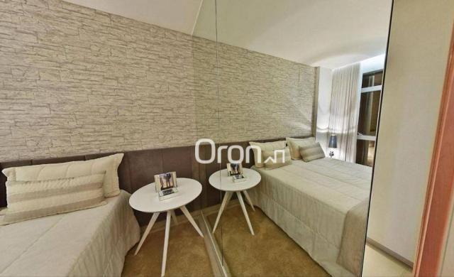 Apartamento à venda, 171 m² por R$ 1.092.000,00 - Setor Central - Goiânia/GO - Foto 17