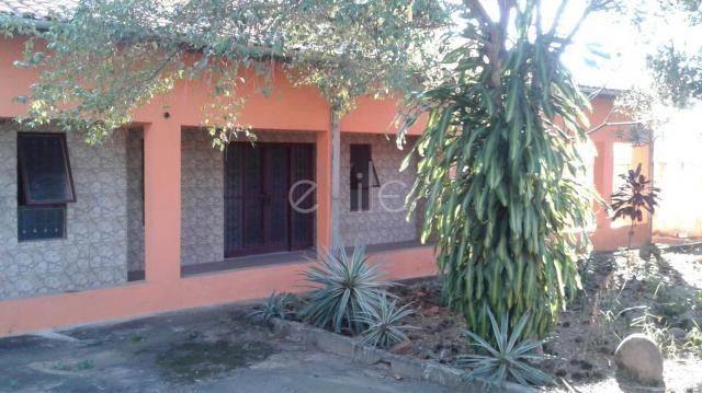 Chácara para alugar em Jardim boa vista, Hortolândia cod:CH007218 - Foto 7